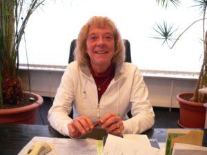 Frau Birgit Freytag