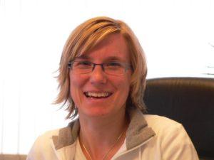 Frau Doerte Höppner