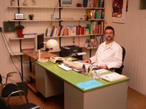 Sprechzimmer 3, Dr. Schulze